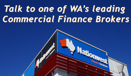 commercial finance brokers perth